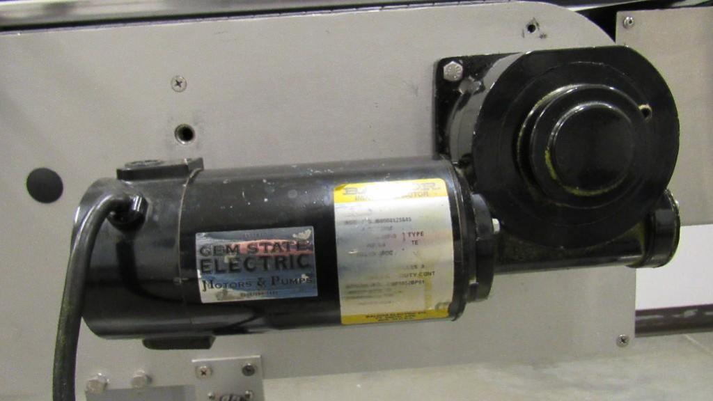 Lot 33 - Autolabe Labeler