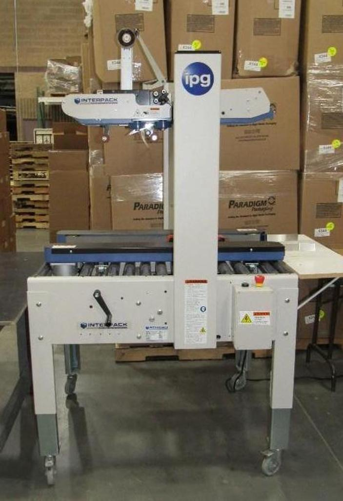 Interpack Case Sealer - Image 3 of 7