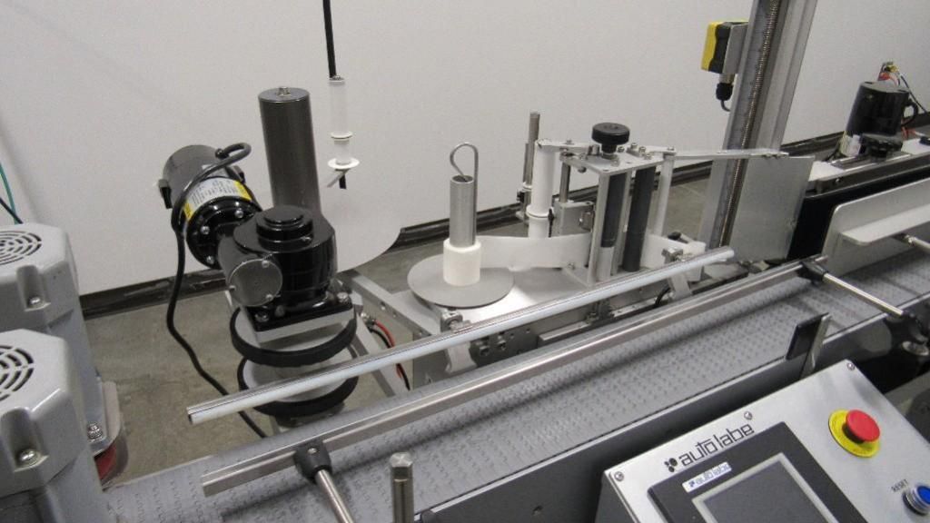 Autolabe Labeler - Image 4 of 7