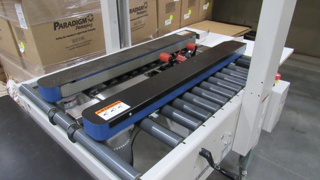 Interpack Case Sealer - Image 5 of 7