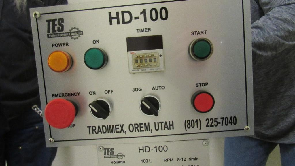Lot 79 - Tradimex HDB Mixer