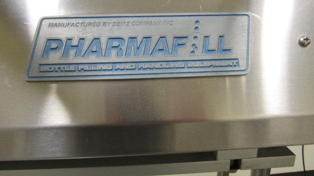 Lot 16 - Pharmafill Tablet Counter