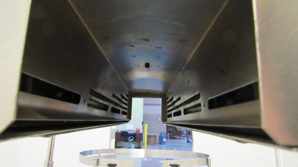 Lot 35 - Pharmafill Heat Tunnel