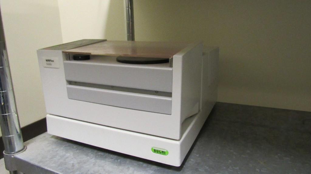 Lot 69 - Nirflex Spectrometer