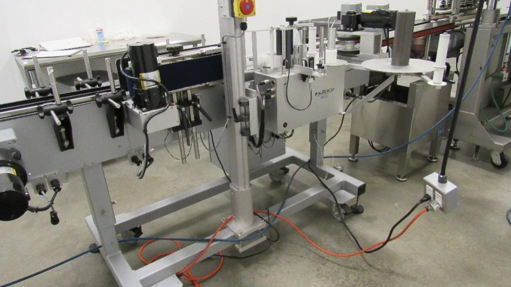 Autolabe Labeler - Image 6 of 7