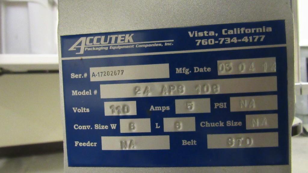 Lot 19 - Labelette Labeler