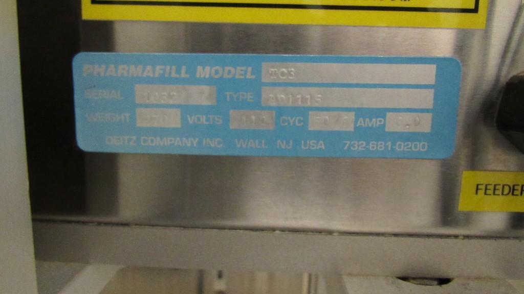 Pharmafill Tablet Counter - Image 7 of 8