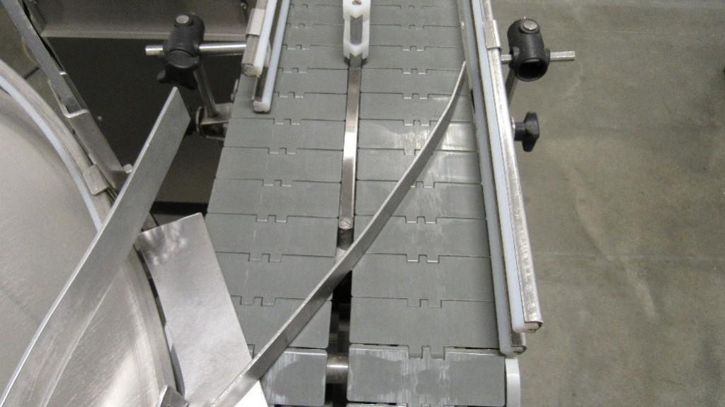 Lot 43 - Pharmafill Conveyor