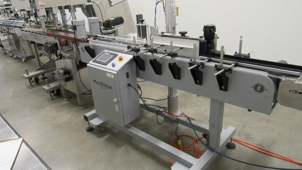 Autolabe Labeler - Image 2 of 7