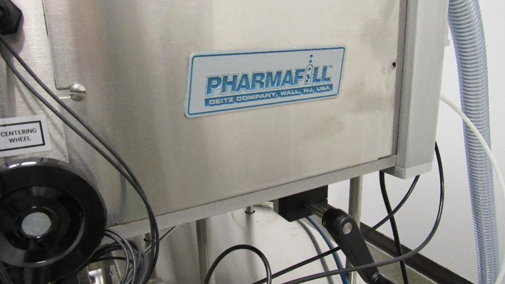 Lot 42 - Pharmafill Tablet Counter