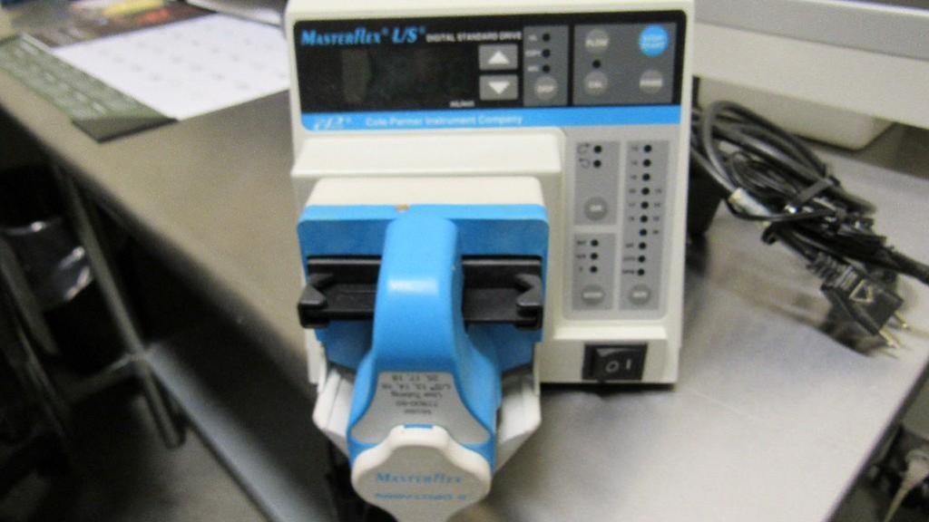 Masterflex Pump - Image 3 of 4