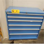 LISTA 6 DRAWER CABINET (BUILDING 2)