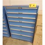 LISTA 7 DRAWER CABINET (DELAYED DELIVERY, BUILDING 2)