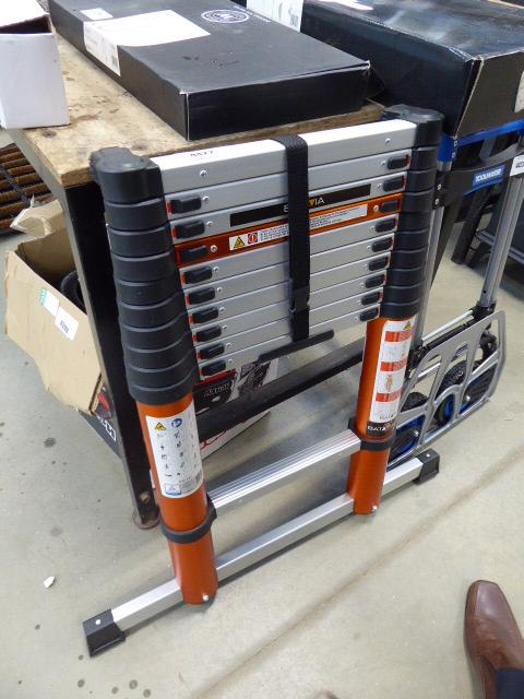 Batabia telescopic ladder
