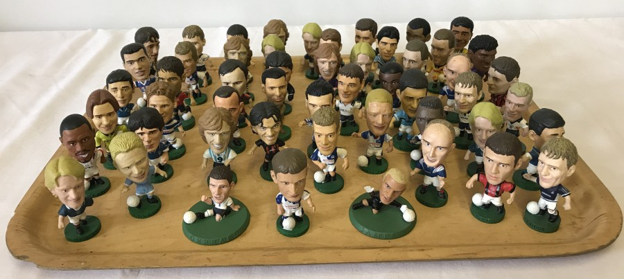 Lot 86 - A quantity of circa 1990 football characters by Corinthian.