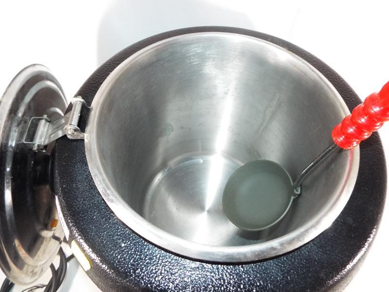 buffalo soup kettle instructions