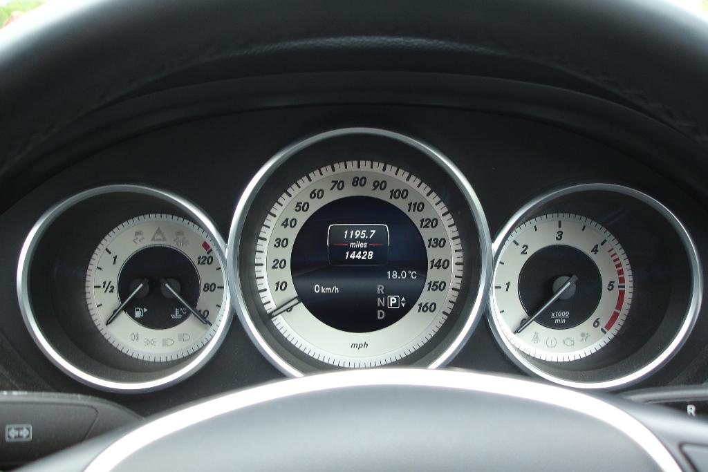 Lot 12 - Mercedes  CLS 350 CDI  Blue Efficiency ( 63 Reg ) Auto