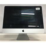"Apple iMac 21.5"" Computer Core i3 3.06GHz 4GB Ram, 500GB Hard Drive"