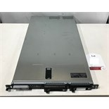 Dell PowerEdge Server Unit with 2 x 73GB HDD