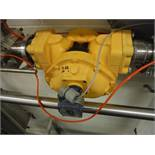 L.C. Flow meters / Rigging Fee: $25