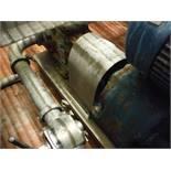 Cherry Burrell Pump w/ 10 HP motor / Rigging Fee: $45