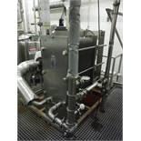 Thermaline Steam Press, Model: T28CH, S/N: 3024 / Rigging Fee: $600