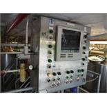 Control Panel w/ ABB Recorder / Rigging Fee: $45