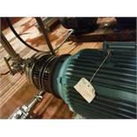 20 HP Leeson Motor w/ Pump / Rigging Fee: $45