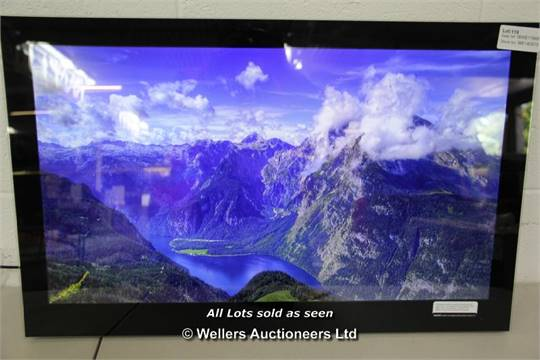 Sandstrom S32hed13 32quot Led Hd Tv With Built In Dvd Player