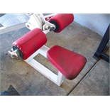 SEAT EXTENSION FOR WEIGHT MACHINE
