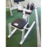 POWER STRENGTH CALF MUSCLE MACHINE
