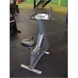 LIFE CYCLE 9500HR CARDIO BICYCLE FITNESS