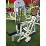 POWER STRENGTH ROWING WEIGHT FITNESS MACHINE