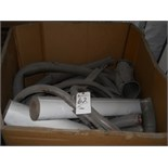 (Lot) Assorted Size Hose