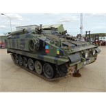 Witham Specialist Vehicles Ltd | Direct from UK Ministry of