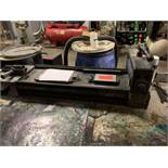 Little Joe offset color swatching press, M: 595