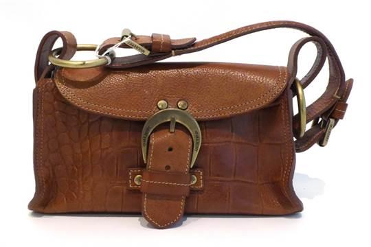 f0e1e7f685c9 ... australia a mulberry utah shoulder bag in vintage kenya tan leather  with 0120c 4cc5a ...