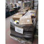 | 1X | UNMANIFESTED PALLET OF MIXED BOXED, LOOSE AND NON ORIGiNAL BOX AIR FRYERS, COULD CONTAIN A