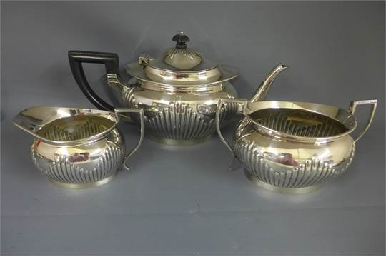 dating mappin and webb silver plate