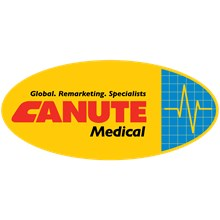 Canute International Medical Services Ltd logo