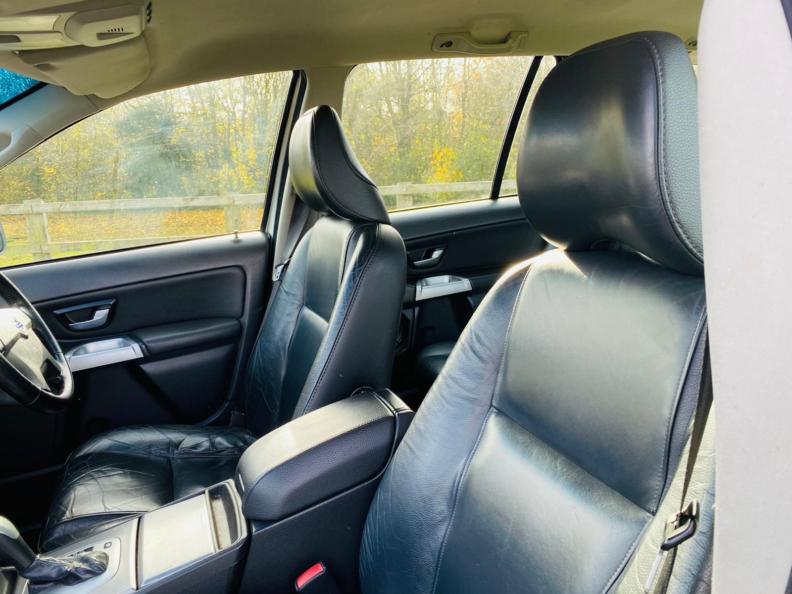 Volvo XC90 2.4 D5 185bhp SE Geartronic Auto 2006 06 Reg - 7 Seats - Air con - Top Spec - Image 29 of 47