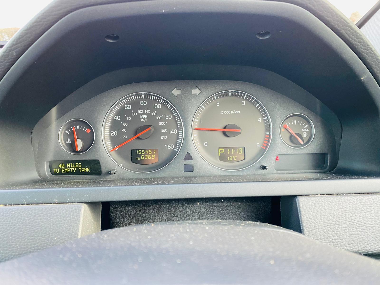 Volvo XC90 2.4 D5 185bhp SE Geartronic Auto 2006 06 Reg - 7 Seats - Air con - Top Spec - Image 47 of 47