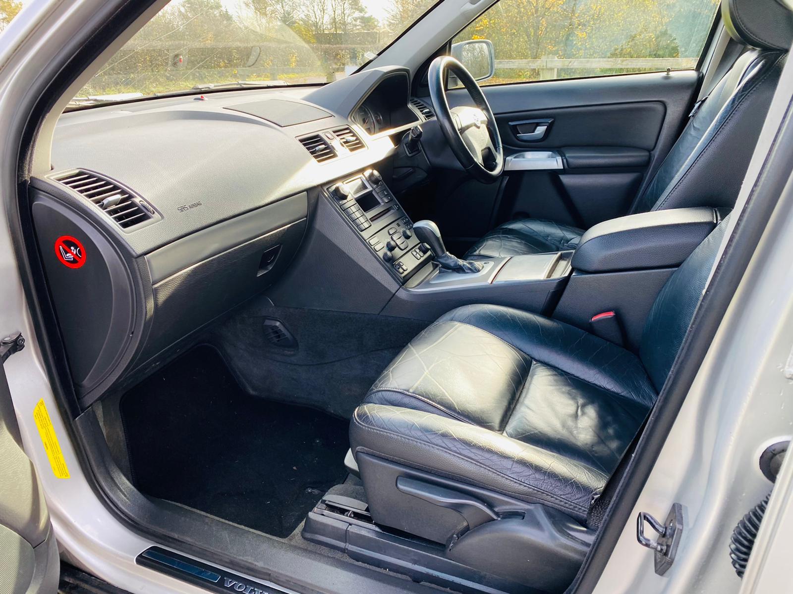 Volvo XC90 2.4 D5 185bhp SE Geartronic Auto 2006 06 Reg - 7 Seats - Air con - Top Spec - Image 34 of 47