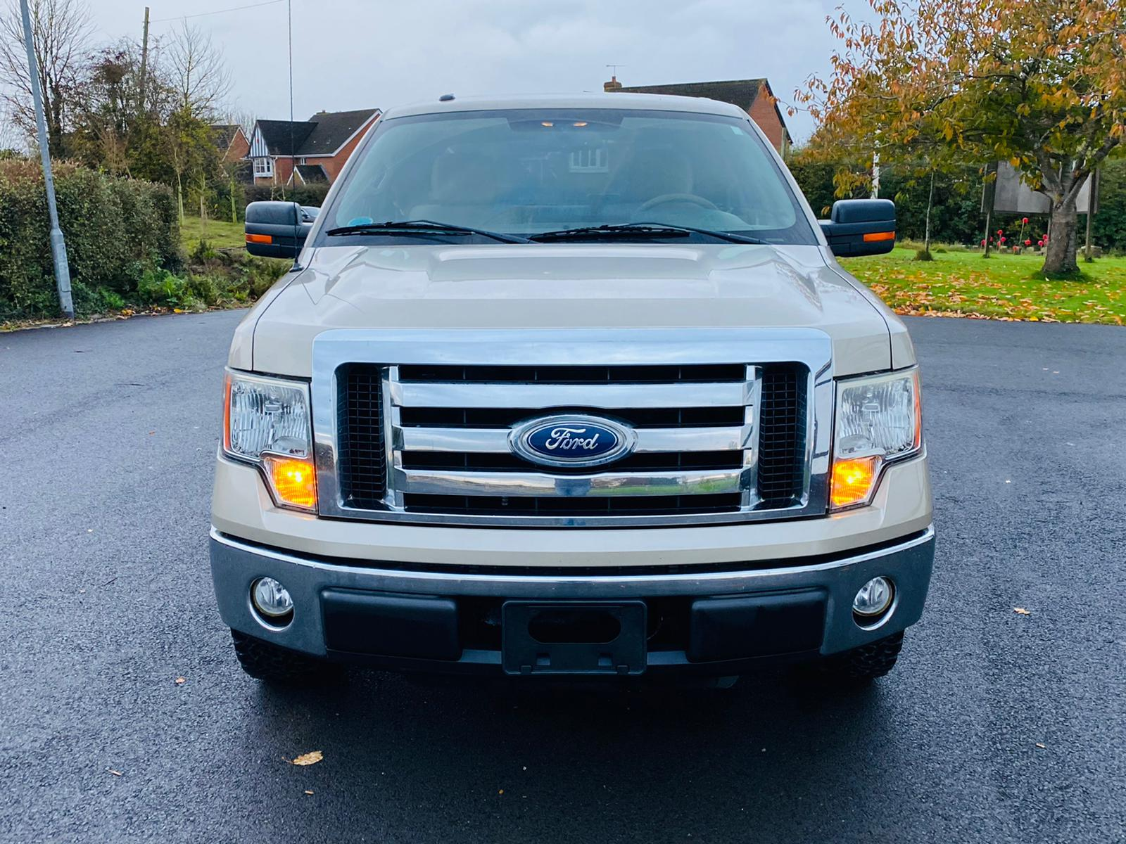 (RESERVE MET) Ford F-150 XLT 4.6L V8 Supercab - 2010 Year - 6 Seats - Fresh Imports - Image 6 of 39