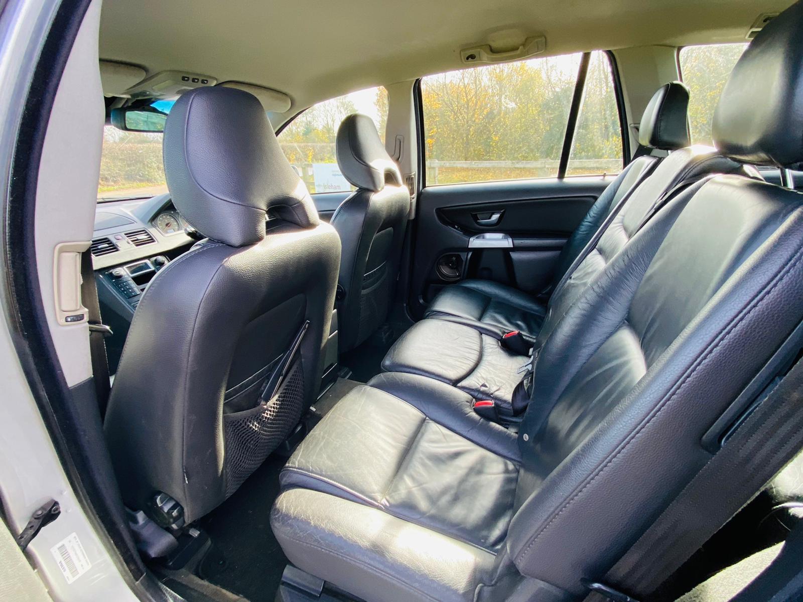 Volvo XC90 2.4 D5 185bhp SE Geartronic Auto 2006 06 Reg - 7 Seats - Air con - Top Spec - Image 42 of 47