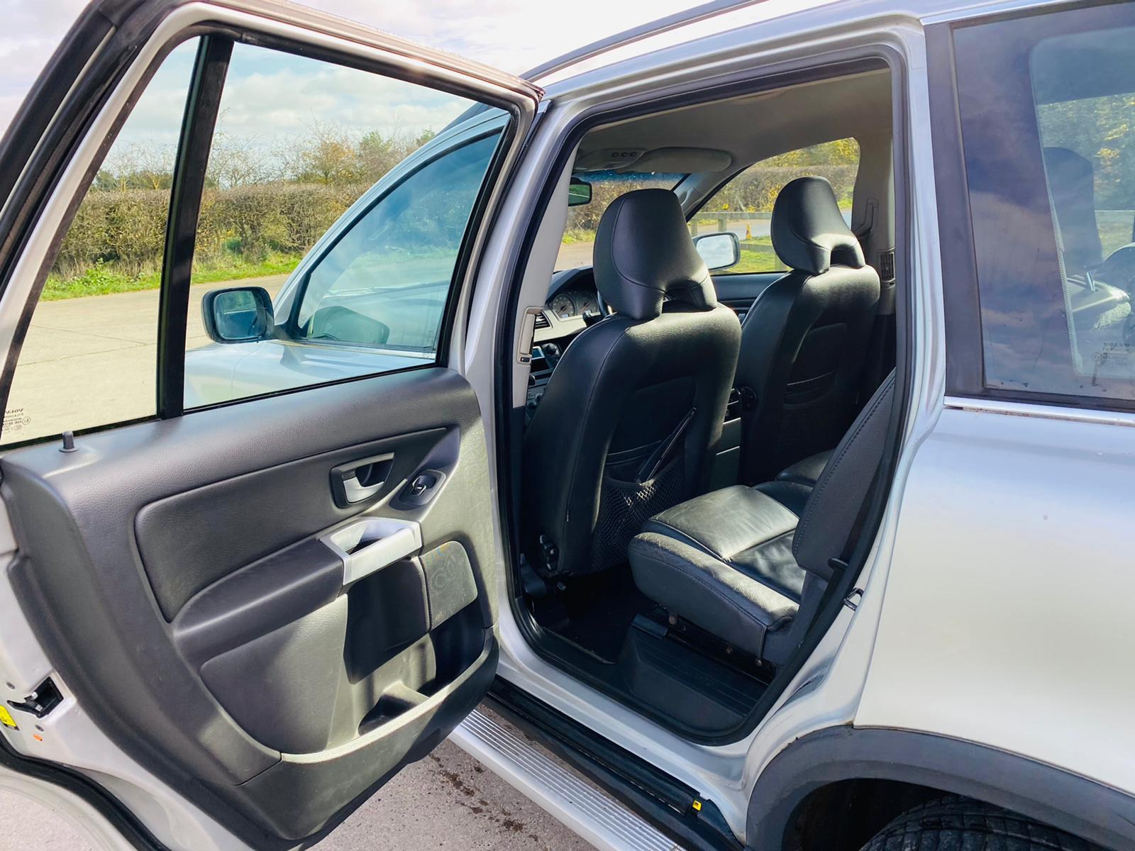 Volvo XC90 2.4 D5 185bhp SE Geartronic Auto 2006 06 Reg - 7 Seats - Air con - Top Spec - Image 40 of 47