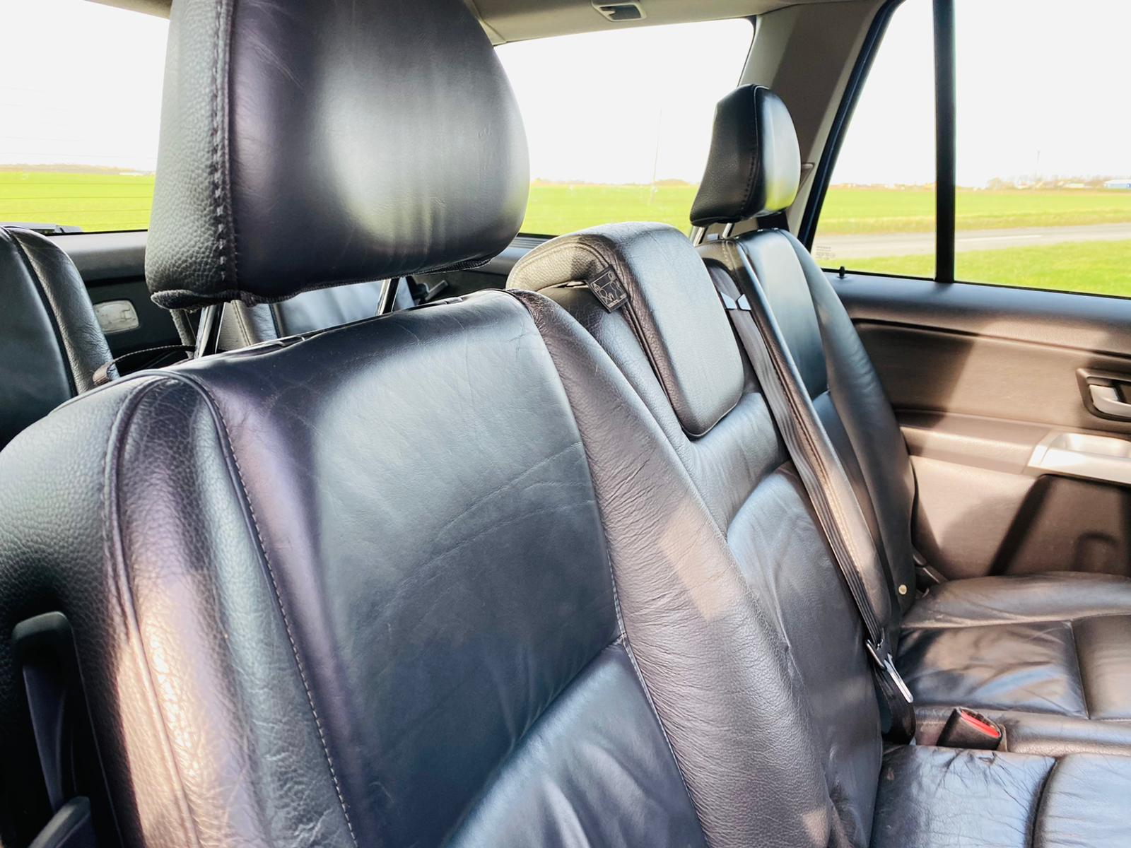 Volvo XC90 2.4 D5 185bhp SE Geartronic Auto 2006 06 Reg - 7 Seats - Air con - Top Spec - Image 32 of 47