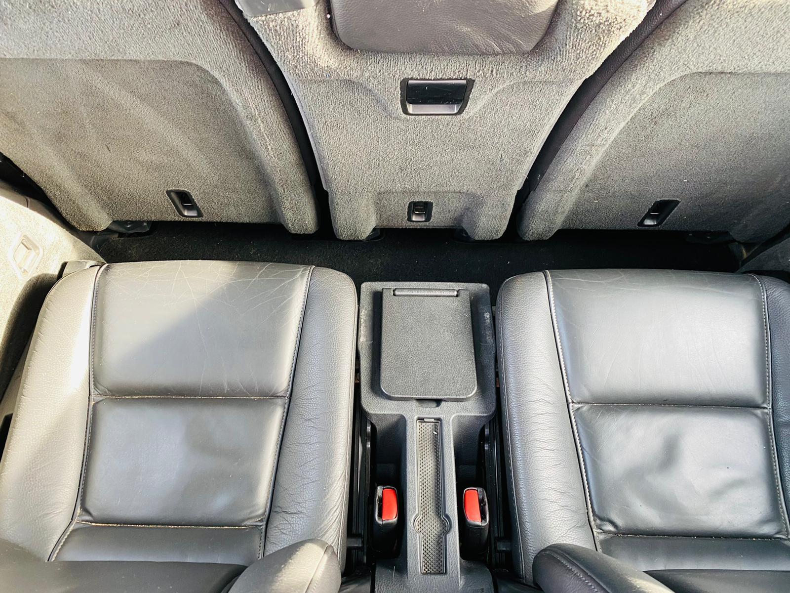 Volvo XC90 2.4 D5 185bhp SE Geartronic Auto 2006 06 Reg - 7 Seats - Air con - Top Spec - Image 44 of 47