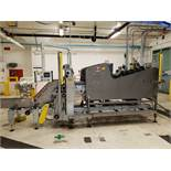 F.N.Smith Side Seam Gluer, M# 21442, S/N 0927-0000-001 | Rig Fee: $600