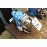 Waukesha Cherry Burrell Positive Displacement Pump, M# 15-U2, S/N 375785 | Rig Fee: $25